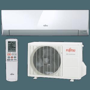 Fujitsu ASY25UI LLCE (A++) - 2200Frig. Inverter