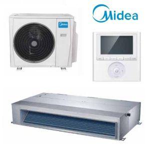 Midea MTI-90(30)N1Q (A++) - 7500Frig. Inverter