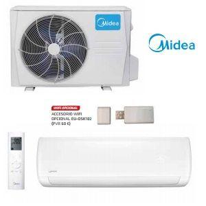 Midea MISSION 26(09)N1 A++ - 2200Frig Inverter
