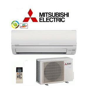 Mitsubishi Electric MSZ-DM25VA - 2200Frig. Inverter (A+)