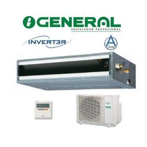 General ACG18UIALL (A++) - 4472Frig. Inverter