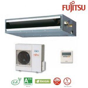Fujitsu ACY50UIALL (A++) - 4472Frig. Inverter