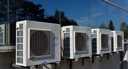 Instalador de aire acondicionado en Sevilla