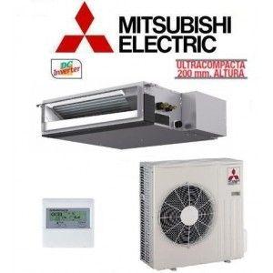 Mitsubishi SEZS KD50VA (A+) - 4500Frig. Inverter
