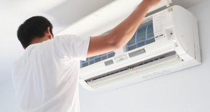 Reparación de aire acondicionado en Sevilla