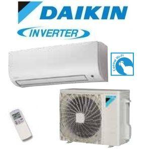 Daikin TX35KN - 3000Frig. Inverter (A+)