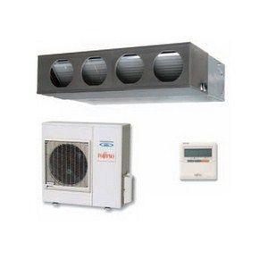 Fujitsu ACY71UIALM (A++) - 6106Frig. Inverter