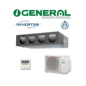 General ACG24UIALM (A++) - 6106Frig. Inverter