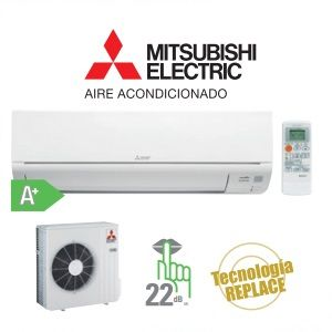 Mitsubishi Electric MSZ-HJ71VA - 6.000Frig. Inverter